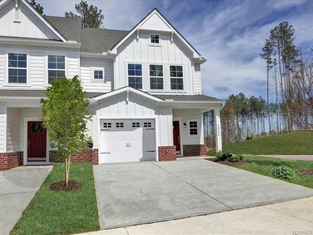 6945 Desert Candle Drive, Moseley, VA 23120 (MLS #1915243) :: EXIT First Realty