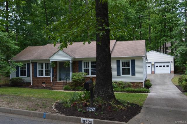 10222 Falconbridge Drive, Henrico, VA 23238 (MLS #1915247) :: EXIT First Realty