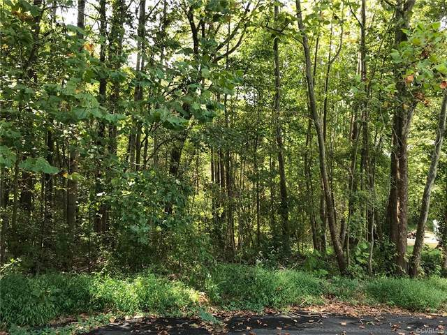 000 Shortleaf Lane, Rockville, VA 23146 (MLS #1915498) :: The Redux Group