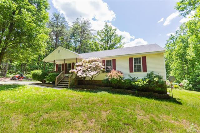 47 S Fork Drive, Louisa, VA 23093 (MLS #1915535) :: EXIT First Realty