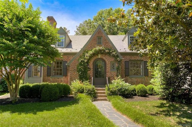 102 Westmoreland Street, Richmond, VA 23226 (MLS #1915573) :: Small & Associates