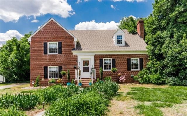 3106 Moss Side Avenue, Richmond, VA 23222 (MLS #1915681) :: Small & Associates