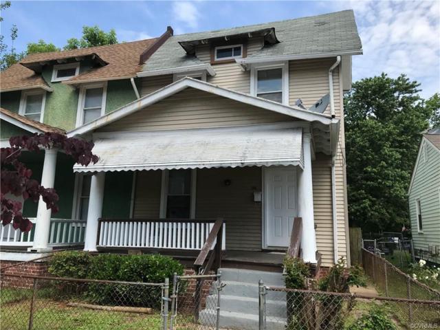 3114 5th Avenue, Richmond, VA 23222 (#1916083) :: Abbitt Realty Co.