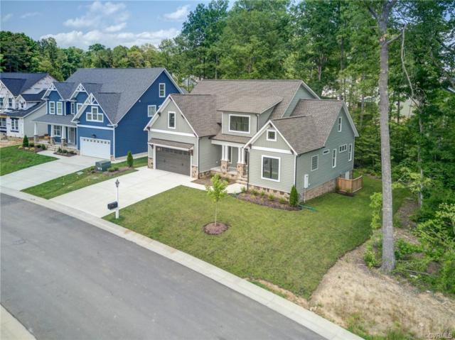 15212 Endstone Trail, Chesterfield, VA 23112 (MLS #1916187) :: The Redux Group