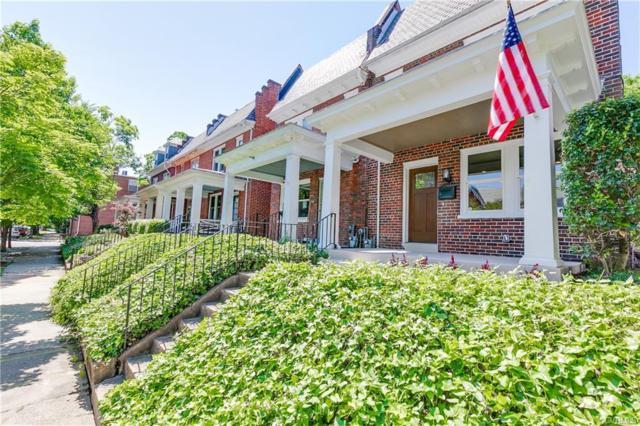 3207 1/2 Hanover Avenue, Richmond, VA 23221 (MLS #1916228) :: Small & Associates