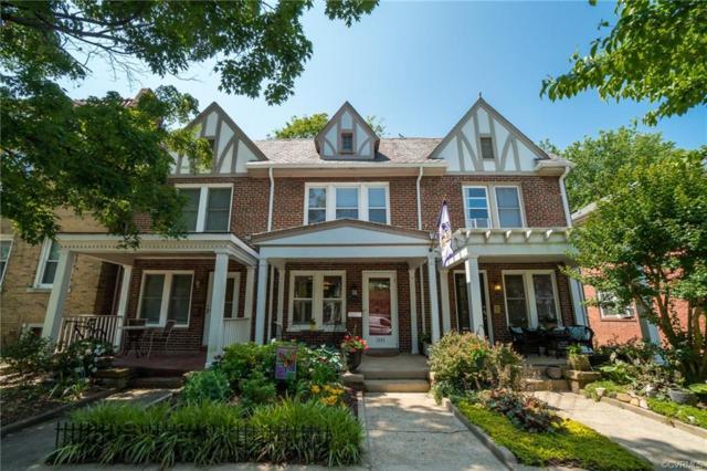 3115 Hanover Avenue, Richmond, VA 23221 (MLS #1917543) :: Small & Associates