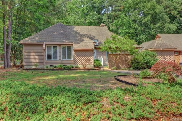 3336 Shallowford Trace, Midlothian, VA 23112 (#1917850) :: Abbitt Realty Co.