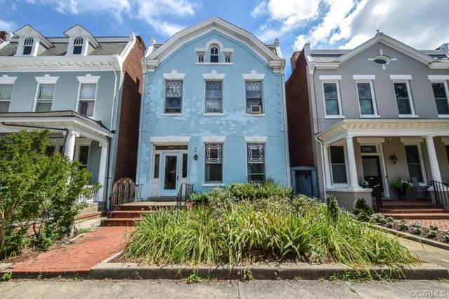 2410 Grove Avenue, Richmond, VA 23220 (MLS #1918000) :: Small & Associates