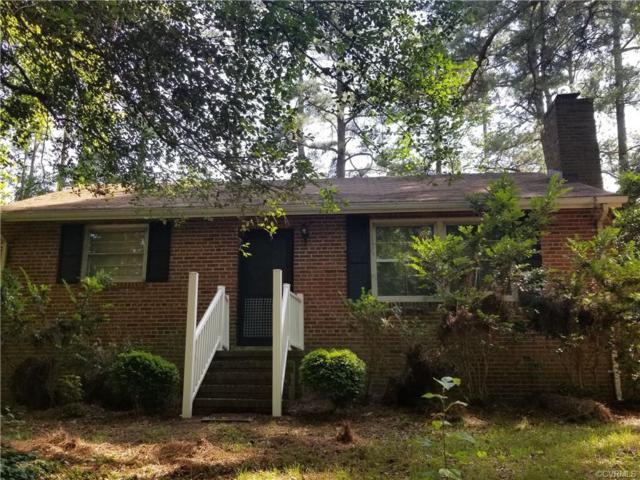 511 N Gaskins Road, Henrico, VA 23238 (#1918744) :: 757 Realty & 804 Homes