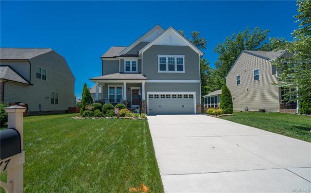13577 Providence Run Road, Ashland, VA 23005 (#1918953) :: 757 Realty & 804 Homes