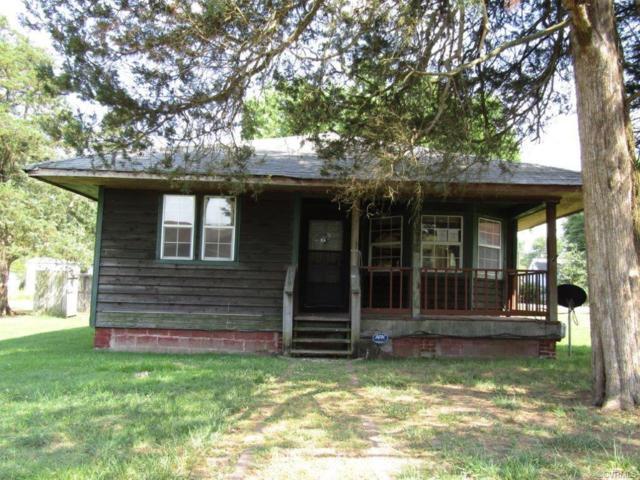 3210 Granby Street, Hopewell, VA 23860 (#1919024) :: Abbitt Realty Co.