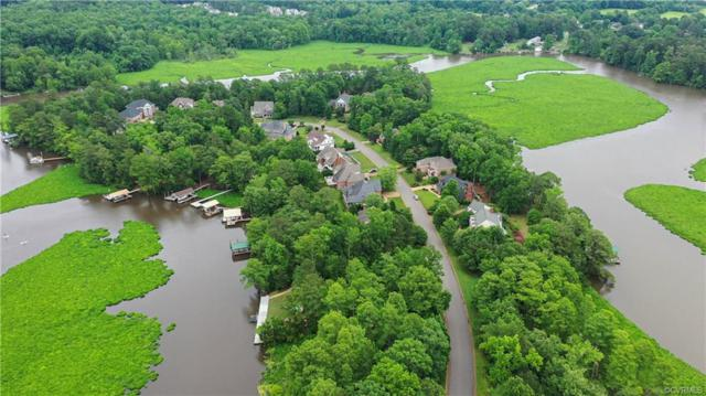 4419 Landfall Drive, Williamsburg, VA 23185 (#1919209) :: Abbitt Realty Co.