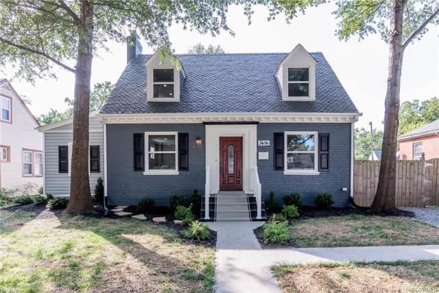 3606 Florida Avenue, Richmond, VA 23222 (#1919337) :: Abbitt Realty Co.