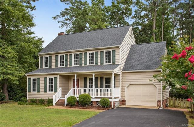 12001 Sunrise Road, Henrico, VA 23233 (MLS #1919969) :: HergGroup Richmond-Metro