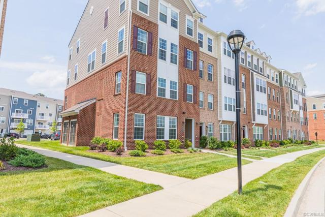 4220 Bon Secours Parkway A, Henrico, VA 23233 (MLS #1920039) :: HergGroup Richmond-Metro