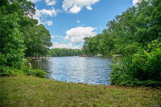 246 Lake Caroline Drive, Ruther Glen, VA 22546 (#1920290) :: 757 Realty & 804 Homes