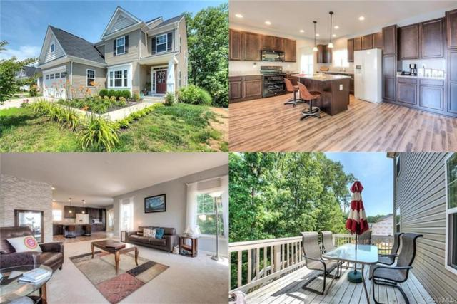 7303 Legacy Lane, Ruther Glen, VA 22546 (#1920304) :: 757 Realty & 804 Homes