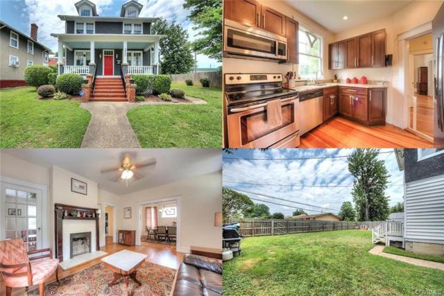 2928 Hawthorne Avenue, Richmond, VA 23222 (#1920339) :: Abbitt Realty Co.