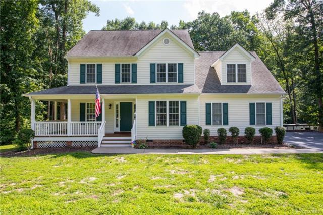 14413 Deedle Creek Drive, Montpelier, VA 23192 (#1920608) :: Abbitt Realty Co.