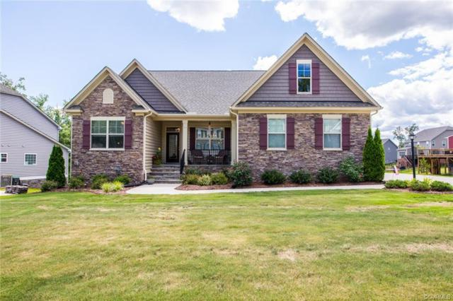 7610 Flowering Magnolia Lane, Quinton, VA 23141 (MLS #1920692) :: EXIT First Realty