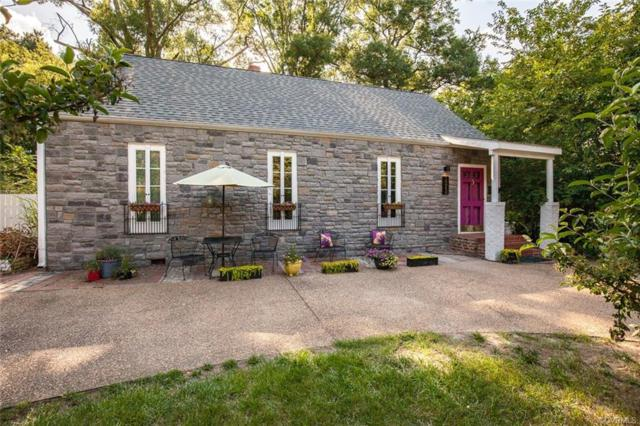 1248 Keswick Lane, Richmond, VA 23225 (#1920730) :: 757 Realty & 804 Homes