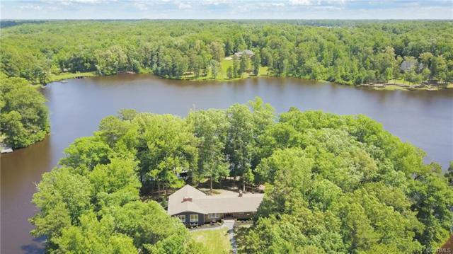 3497 Lake View Road, Mechanicsville, VA 23111 (#1920758) :: Abbitt Realty Co.