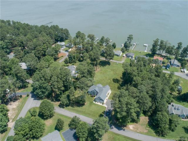 31 Kilmer Point, Urbanna, VA 23175 (#1920762) :: Abbitt Realty Co.