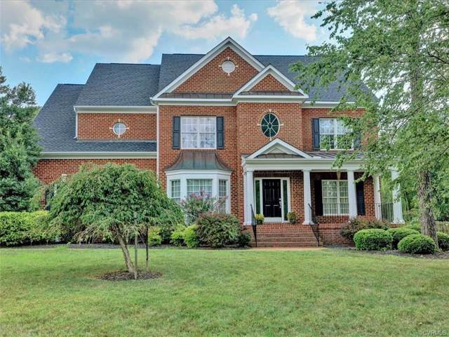 5404 Heatherford Court, Glen Allen, VA 23059 (#1920824) :: Abbitt Realty Co.