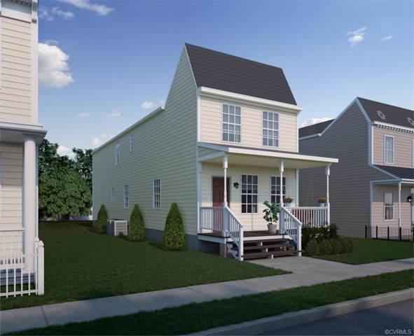 613 N 30th Street, Richmond, VA 23223 (MLS #1921018) :: Small & Associates