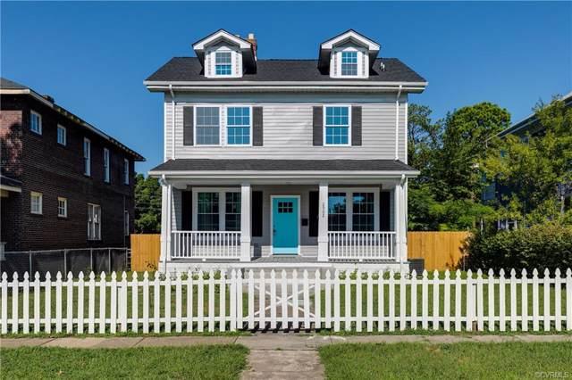 2902 Montrose Avenue, Richmond, VA 23222 (MLS #1921116) :: The RVA Group Realty