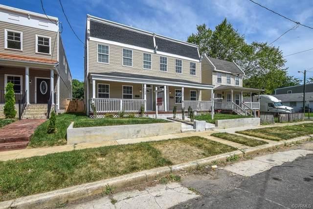 1120 N 33rd Street, Richmond, VA 23223 (MLS #1921232) :: Small & Associates