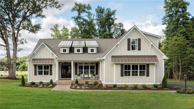 9386 Magnolia Blossom, Ashland, VA 23005 (MLS #1921714) :: Small & Associates
