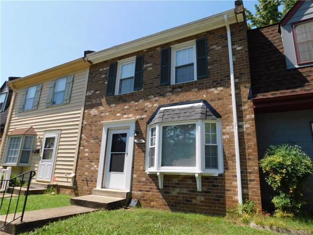 7924 Provincetown Drive, North Chesterfield, VA 23235 (#1921777) :: Abbitt Realty Co.