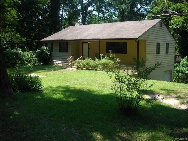 4610 Falling Creek Circle, North Chesterfield, VA 23234 (MLS #1921786) :: Small & Associates