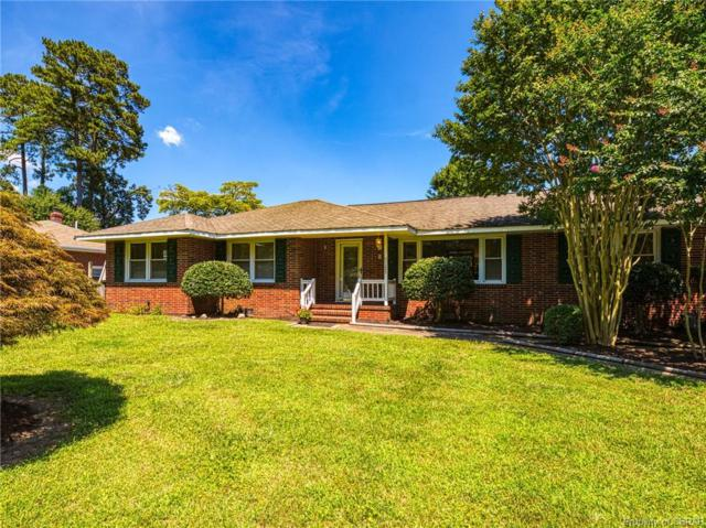 125 Mill Lane, Yorktown, VA 23692 (MLS #1922133) :: HergGroup Richmond-Metro