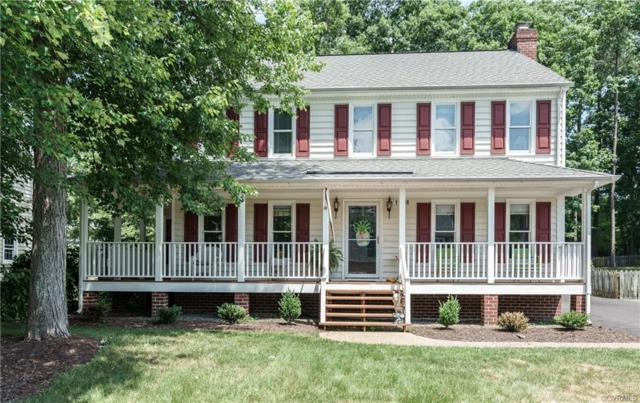 11808 St Marc Lane, Henrico, VA 23233 (MLS #1922447) :: HergGroup Richmond-Metro