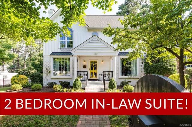 4621 Forest Hill Avenue, Richmond, VA 23225 (MLS #1923049) :: Small & Associates