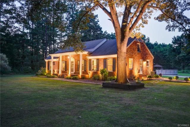 2200 Mill Road, Henrico, VA 23231 (MLS #1923160) :: EXIT First Realty