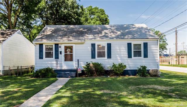 302 Wright Avenue, Colonial Heights, VA 23834 (MLS #1923224) :: HergGroup Richmond-Metro