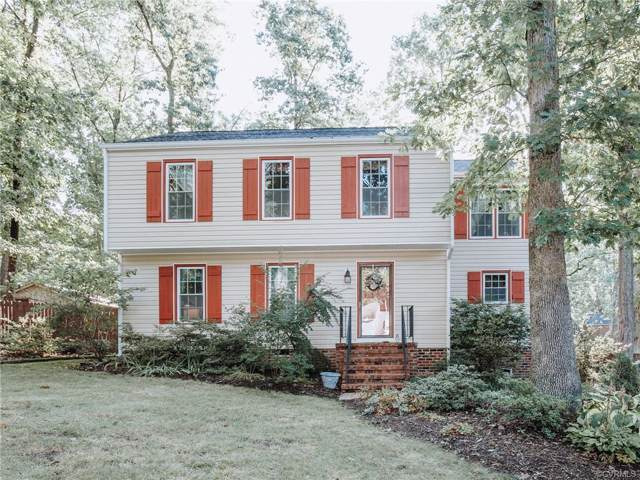 2327 Timberwood Place, Henrico, VA 23294 (#1923250) :: Abbitt Realty Co.