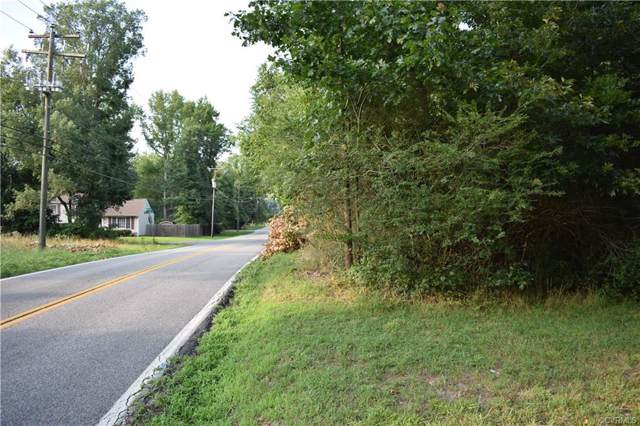 1257 Old Bon Air Road, North Chesterfield, VA 23235 (MLS #1923380) :: EXIT First Realty