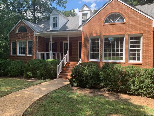3010 Robious Crossing Drive, Chesterfield, VA 23113 (#1923785) :: Abbitt Realty Co.