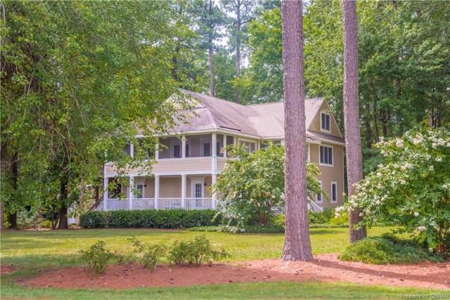 412 Jackson Creek Road, Deltaville, VA 23043 (MLS #1924407) :: EXIT First Realty
