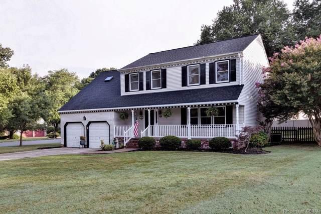 77 Angelo Drive, Newport News, VA 23608 (#1924487) :: Abbitt Realty Co.