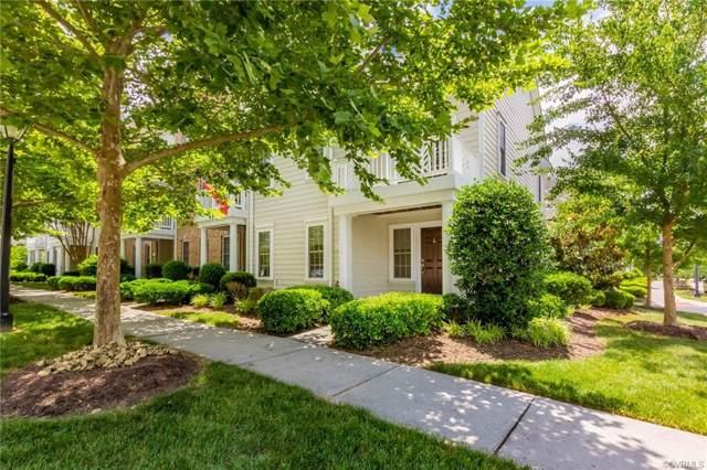 5409 Discovery Park Boulevard, Williamsburg, VA 23188 (MLS #1924678) :: Small & Associates