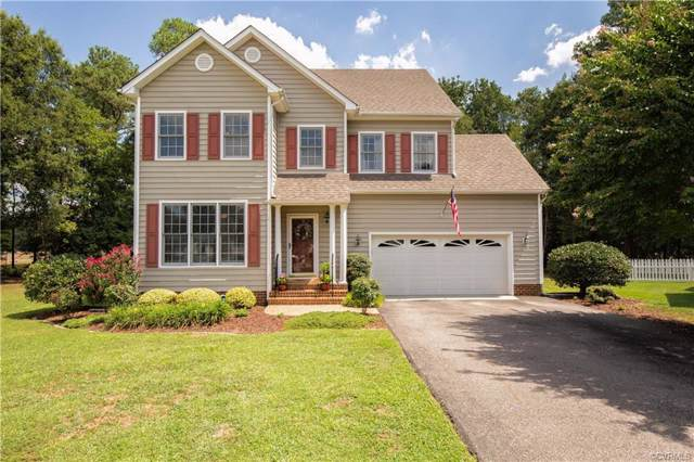 524 Greenside Court, Chester, VA 23836 (MLS #1925469) :: The RVA Group Realty