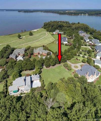1210 Two Rivers Point, Williamsburg, VA 23185 (MLS #1926146) :: Village Concepts Realty Group
