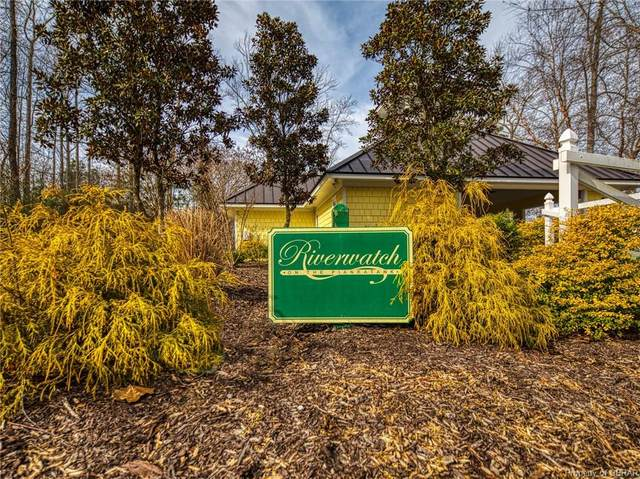 2.7AC Riverwatch Drive, Gloucester, VA 23061 (MLS #1927083) :: EXIT First Realty