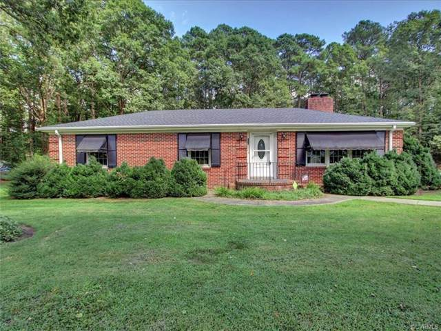 308 Graydon Circle, Waverly, VA 23890 (MLS #1927263) :: Small & Associates