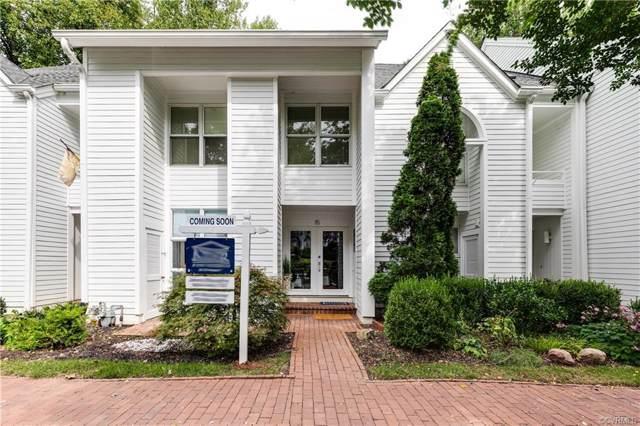 15 James Falls Drive, Richmond, VA 23221 (MLS #1928591) :: The RVA Group Realty